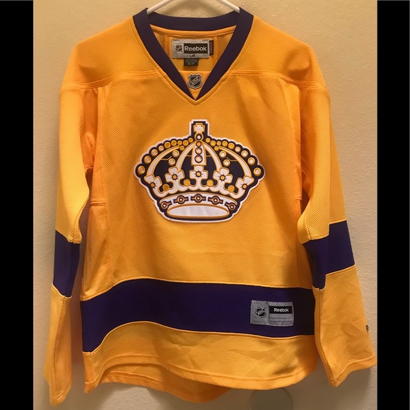 san francisco 38258 1f4c9 NHL LA Kings Women's Hockey jersey